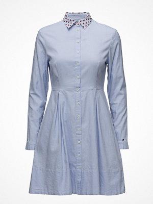 Tommy Hilfiger Kayla Shirt Dress Ls
