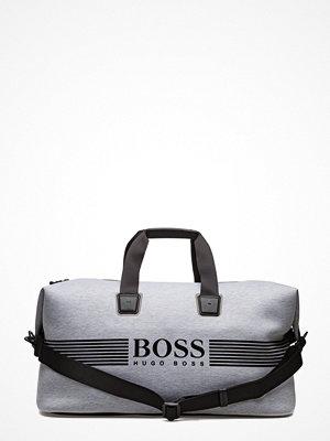 Väskor & bags - Boss Green Pixel Jn_holdall