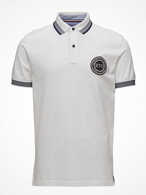Tommy Hilfiger Abia Polo S/S Rf, S