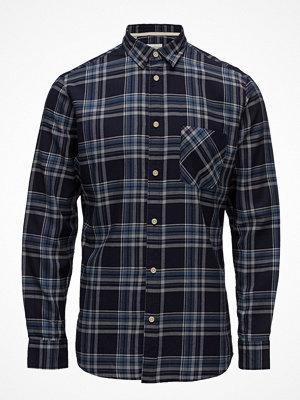 Skjortor - Selected Homme Shnonedennis Shirt Ls