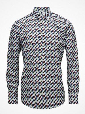 Skjortor - Eton Poplin Slimfit