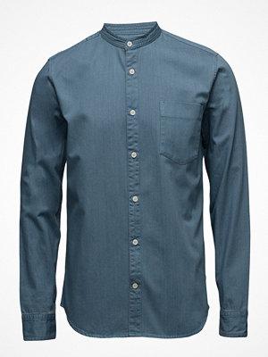 Skjortor - Matinique Trostol Denim Shirt