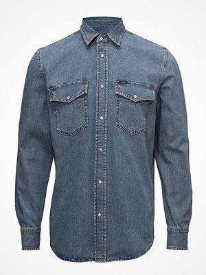 Skjortor - Diesel Men D-Rooke Shirt