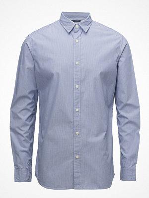 Skjortor - Selected Homme Shhonemoonie Shirt Ls Noos