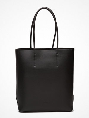 Calvin Klein Statement Ns Shopper svart