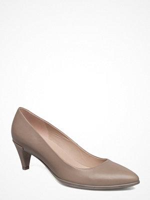 Pumps & klackskor - Ecco Shape 45 Pointy Sleek