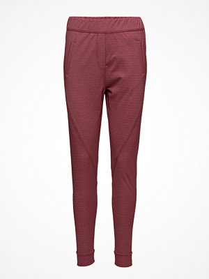 2nd One omönstrade byxor Miley 079 Ruby Medley, Pants