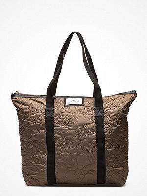Day Et omönstrad shopper Day Gweneth Q Twig Bag