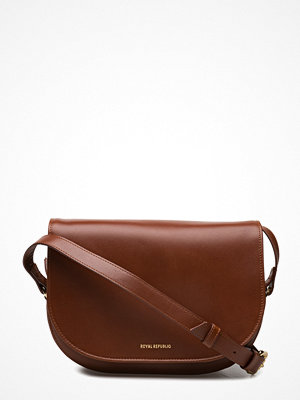 Royal Republiq omönstrad axelväska Raf Curve Handbag