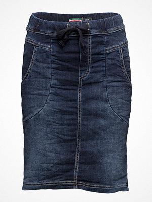 Kjolar - Please Jeans S Jog Blue D.