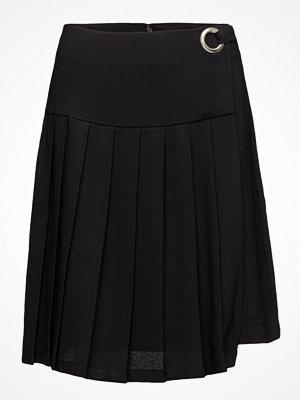 Vila Visealo Pleated Skirt