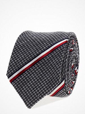 Slipsar - Tommy Hilfiger Tailored Tie 7cm Ttsdsn18131,