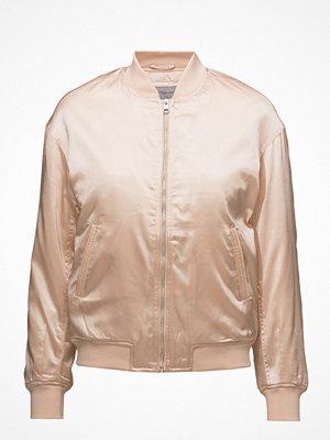 Calvin Klein Jeans omönstrad bomberjacka Okki Lw Padded  Bomber