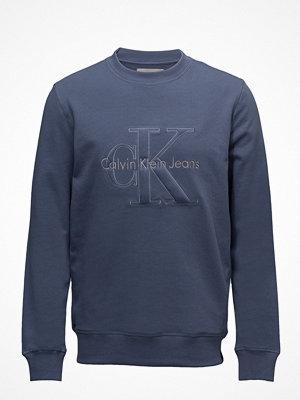 Calvin Klein Jeans Hasto 3 Slim Cn Hknit Ls