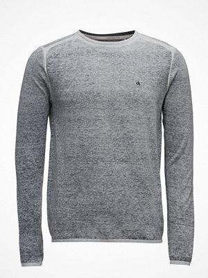 Calvin Klein Jeans Solan Cn Sweater Ls,