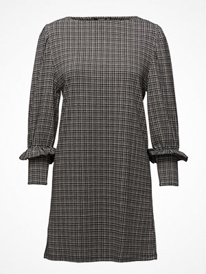 Mango Checked Flannel Dress