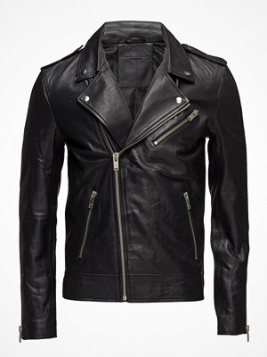 Selected Homme Shnlean Biker Jacket