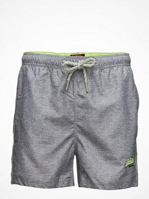 Badkläder - Superdry Beach Volley Swim Short
