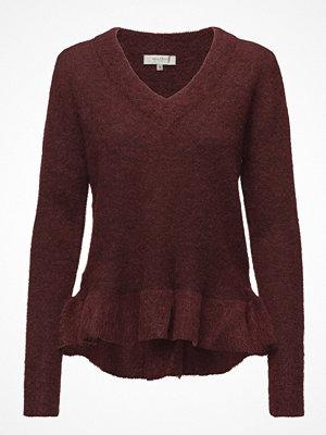 Selected Femme Sffinta Ls V-Neck Knit