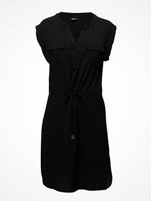 Only Onlvertigo S/S Short Dress Rp Wvn