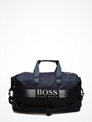 Väskor & bags - Boss Green Pixel D_holdall