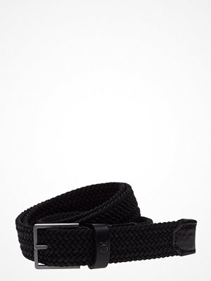 Calvin Klein Elastic Belt 3.5cm,