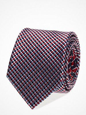 Slipsar - Tommy Hilfiger Tailored Tie 7cm Ttsdsn18111,
