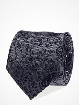 Slipsar - Tommy Hilfiger Tailored Tie 7cm Ttsdsn18107,