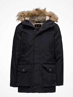 Morris Wiltshire Parka Fake Fur