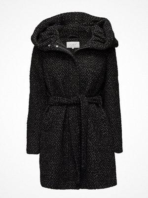 Vila Vicama New Wool Coat-Noos