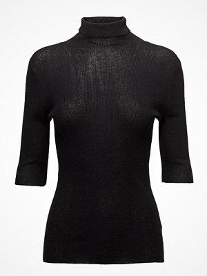 Pikétröjor - Filippa K Tencel Wool Roller