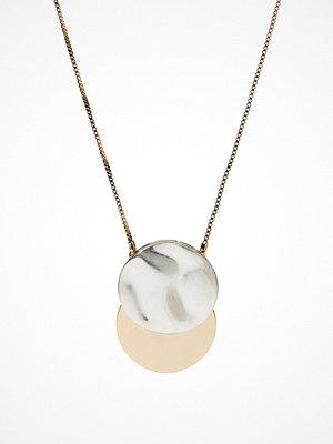 Violeta by Mango smycke Metal Pendant Necklace