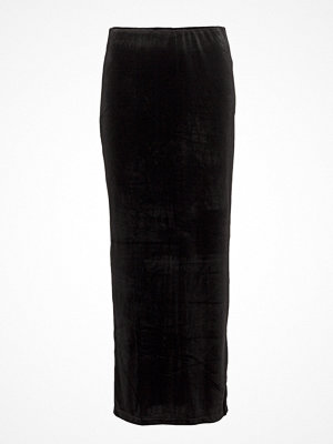 Saint Tropez Velvet Skirt