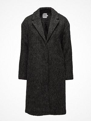 Saint Tropez Long Wool Coat