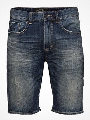 Shorts & kortbyxor - Superdry Slim Short