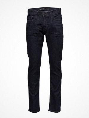 Calvin Klein Jeans Slim Straight - Topaz Rinse