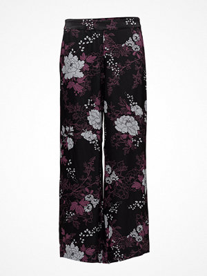 Just Female mönstrade byxor Arche Pants