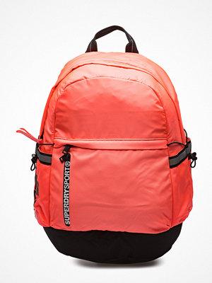 Sport & träningsväskor - Superdry Fitness Backpack