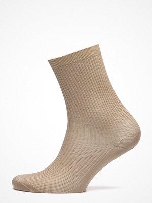 Strumpor - Filippa K Silk Rib Sock