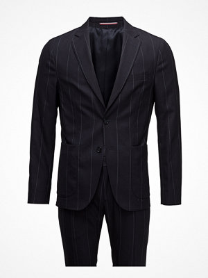 Tommy Hilfiger Tailored Blk-2pp-Hl-Hmt Stsst