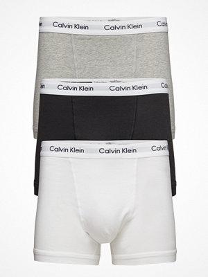 Calvin Klein Cotton Stretch 3pk Trunk