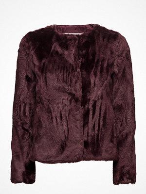 Fuskpälsjackor - InWear Callista Coat Hw