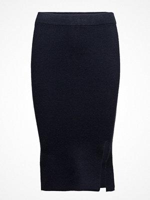 Selected Femme Sfinetta Mw Knit Skirt