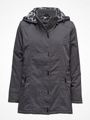 Brandtex Coat Outerwear Heavy