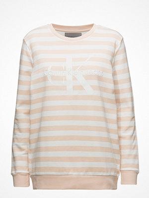 Calvin Klein Jeans True Icon Cn Hwk L/S Stripe