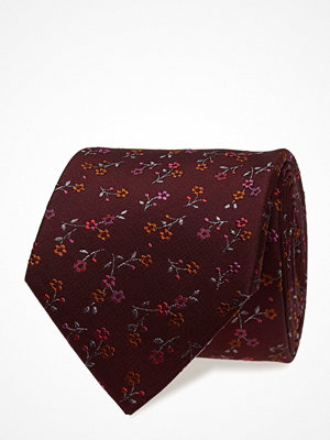 Slipsar - ATLAS DESIGN Tie Floral