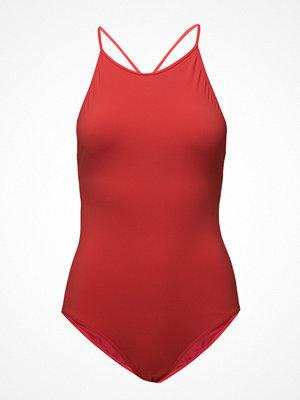 Baddräkter - Filippa K Tie-Back Swimsuit