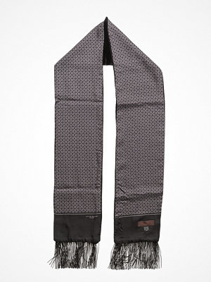ATLAS DESIGN Scarf Double Faced Velvet