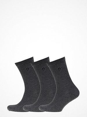 Strumpor - Resteröds ResteröDs Bamboo Socks 3-Pack