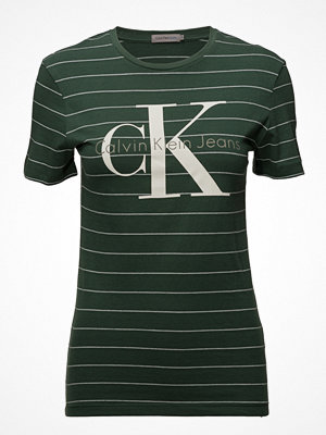 Calvin Klein Jeans Tanya-37 True Icon Cn Lwk S/S